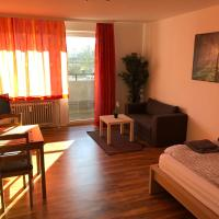 Appartement Redhouse