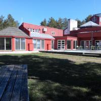 Paatsalu Holiday Center