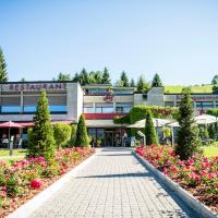 Hotel & Bildungszentrum Matt