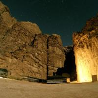 Wadi Rum Nature Tours And Camp