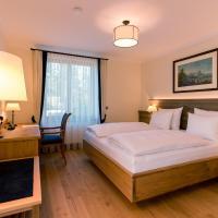 Hotel & Gaststätte zum Erdinger Weißbräu, hotel a Munic