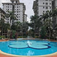 Mahkota Private Apartment @ Mahkota Melaka