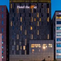 더 메이 호텔