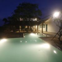 The Villa Kalpitiya