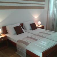 Apartments Dalmatino