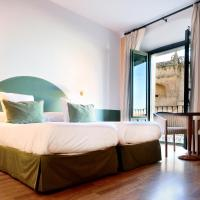 Hotel Ahc Palacio Coria