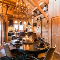 Treehouse Boomhut de Luxe