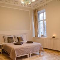 City Inn Riga Kr.Barona apartment with Free Parking