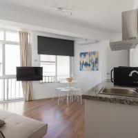Apartamento Muñoz Torrero