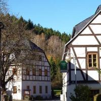 Ferienwohnung Himmelmühle