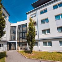 Zenitude Hôtel-Résidences Les Hauts d'Annecy