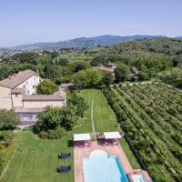 Villa Il Trebbio
