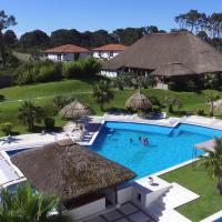 Palmera Beach Resort