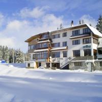 Family Hotel Markony: Pamporovo'da bir otel