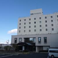 名張 プラザホテル
