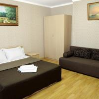 Apartment on Yartsevskay