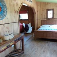 Tiandi Wildlife Sanctuary Farm Stay, hotel u gradu Charleyong