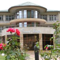 Cennet Bagi Hotel