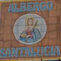 Bed and Breakfast Santa Lucia