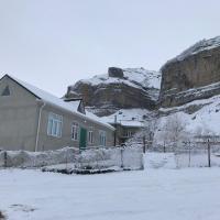Elbrus Cottage