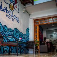 House Áabilo'ob... Hostel