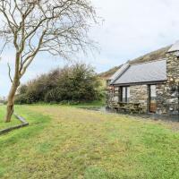 Nant-y-Pwl Cottage