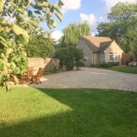 Straw Paddock Cottage