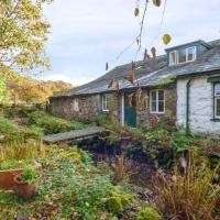 High Wallowbarrow Farm Cottage
