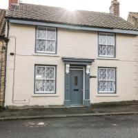 Crumble's Cottage