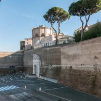 My Bed Vatican Museum