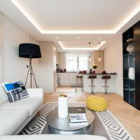 ARCORE Premium Apartments: Oxford Street Area