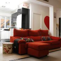Santander centro fantastico apartamento