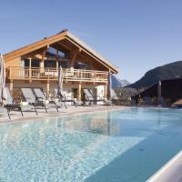 Mountains Chalets
