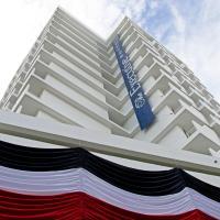 The Executive Hotel, hotel en Ciudad de Panamá