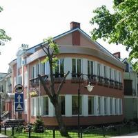 Terrasa Guest House