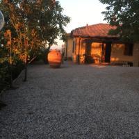 Casa Beppe, Volterra