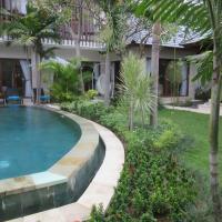 Villa Tounga Sanur