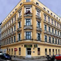 Suite Hotel 200m zum Prater