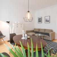 Vienna Flair Apartment