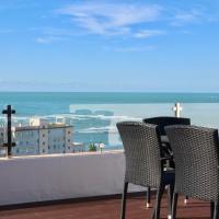 Atico FULL Balcony Cadiz