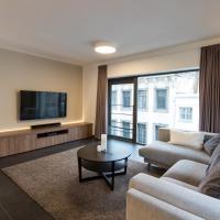 Luxury Apartment Antwerp City Center