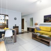 Elite Apartments - Galileo