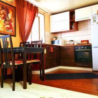 Apartment Ushakova 16