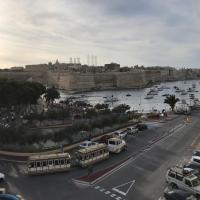 Seafront Apartment in the Heart of Kalkara