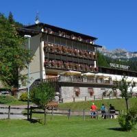 Hotel Val Di Fassa