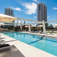 Avani Broadbeach Residences, hotel in Broadbeach, Gold Coast