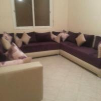 ESC Apartment