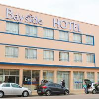 Bayside Hotel 100 Pixley Kaseme Street (West Street)