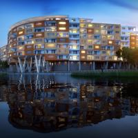 Waters Edge Luxury Apartments