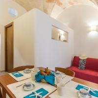 Appartamento Rosa Blu PT - MyHo Casa
